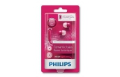 Наушники Philips SHE3595PK/00 Mic Pink