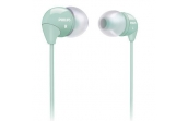 Наушники Philips SHE3590GN/10 Light blue