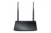 Маршрутизатор Wi-Fi Asus RT-N12 P1 Wireless LAN N Router, 4LAN-in-One