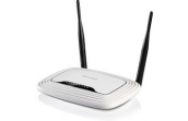 Маршрутизатор Wi-Fi TP-Link TL-WR841N 300MBit Router Draft-N(2T2R)