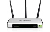 Маршрутизатор Wi-Fi TP-Link TL-WR940N Wi-Fi router 300Mb Draft-N