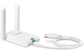 Сетевой Wi-Fi адаптер TP-Link TL-WN822N Wireless , 300Mbps, USB
