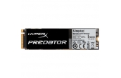 Накопитель SSD PCIe 240Gb M.2 2280 Kingston HyperX Predator  SHPM2280P2/240G
