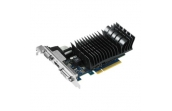 Видеокарта Asus GeForce GT730 1Gb DDR3 Silent loe GT730-SL-1GD3-BRK