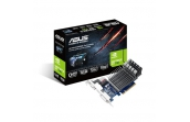 Видеокарта Asus GeForce GT710 1Gb DDR3 low profile silent 710-1-SL