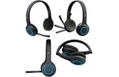 Гарнитура Logitech H600 Wireless Headset
