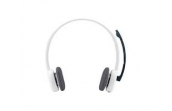 Гарнитура Logitech H150 Stereo Headset Cloud White 981-000350