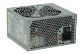 Блок питания Qdion 450W, 120mm fan,no PFC,24+4, 2xPeripheral,1xFDD,2xSATA,1xPCI-E QD450