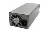 Блок питания Seasonic SS-600H2U 600W for 2U Case w/RoHS, TUV,'80 plus', Active PFC, Full Range (100-240Vac) Коннекторы: ATX - 24pin, EPS12V 8pin*1, AT