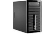 ПК HP ProDesk 400 G3 MT Intel i3-6100 500GB 4GB DVD-RW int kb m DOS T4R51EA
