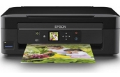МФУ A4 Epson Expression Home XP-323 c WI-FI (C11CD90405)