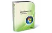 Операционная система Windows Vista Home Basic 32-bit  Russian w/SP1 1pk DVD