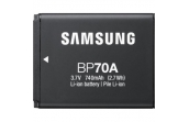 Аккумулятор PowerPlant Samsung BP70A