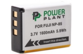 Aккумулятор PowerPlant Fuji NP-85