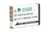 Aккумулятор PowerPlant Fuji NP-95